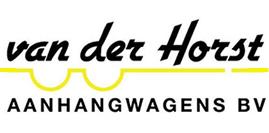 Van der Horst Aanhangwagens B.V. logo