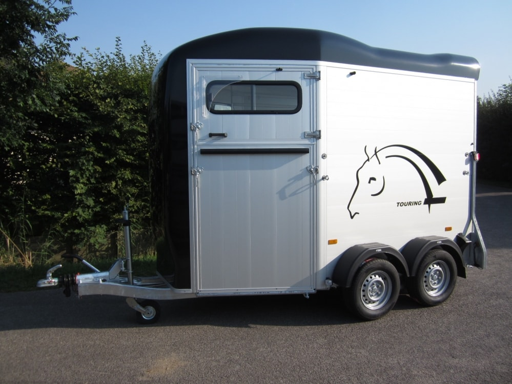 Cheval Liberte Gold Touring 2