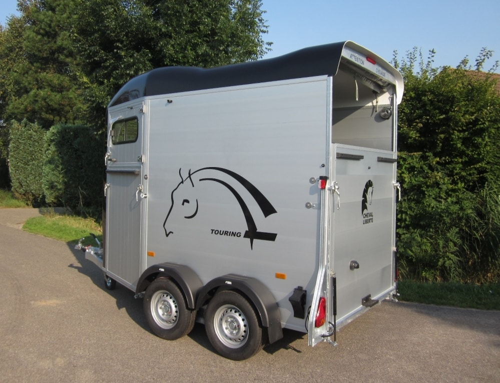 Cheval Liberte Gold Touring 4