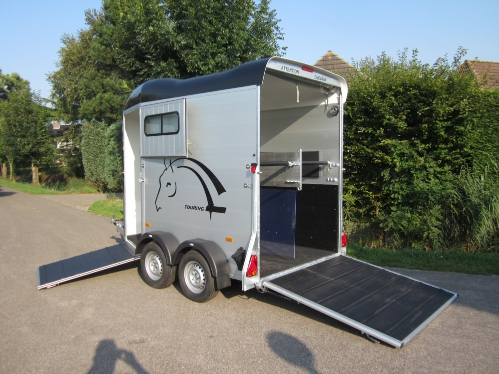 Cheval Liberte Gold Touring 6