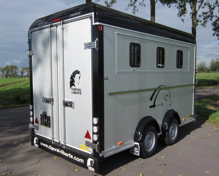Cheval Liberte Optimax 3