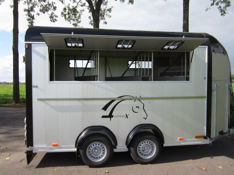 Cheval Liberte Optimax 4