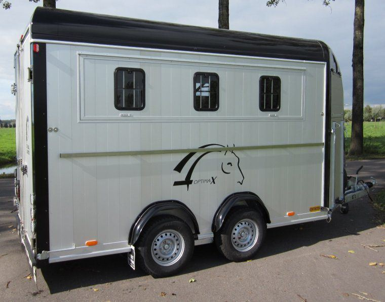 Cheval Liberte Optimax 1