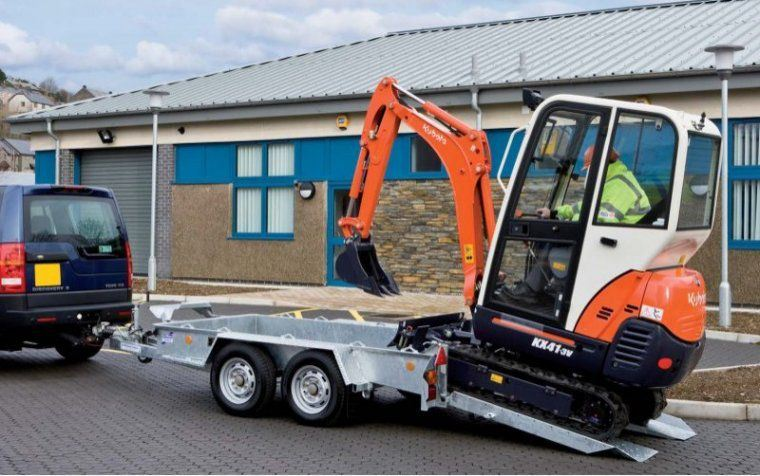 Ifor Williams GH serie 3