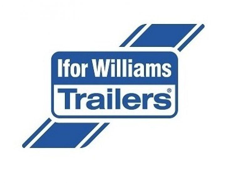 Ifor Williams logo