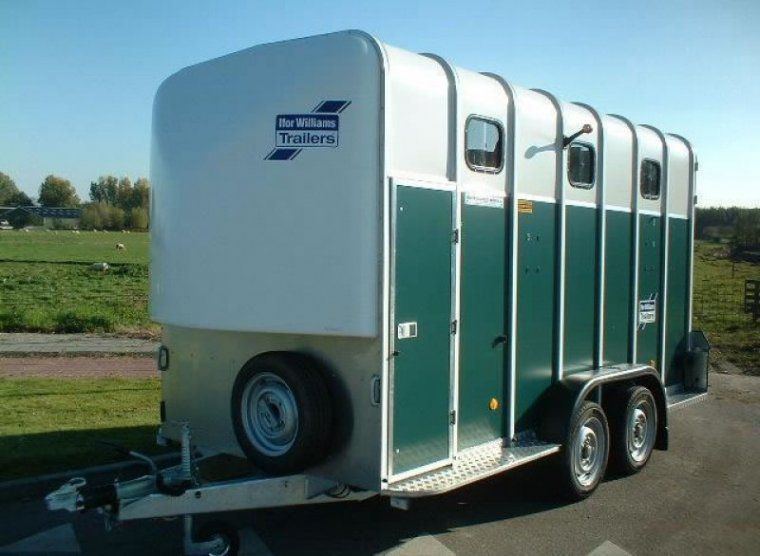 Ifor-Williams-HB510XL-paardstrailer-Van-Der-Horst